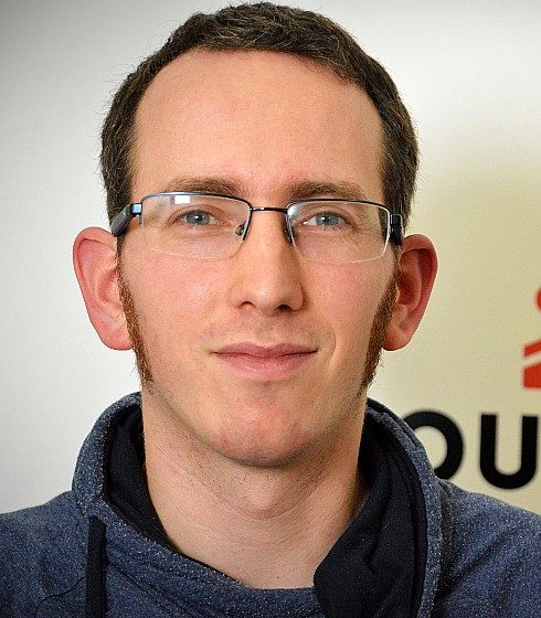 Julien Clarebout
