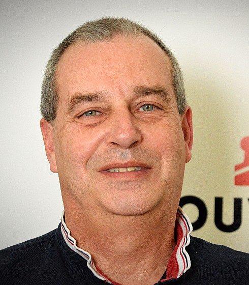 Laurent Nouhaud