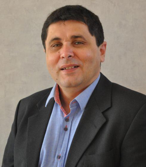 Didier Fretel