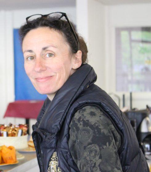Marie-Alix Graciet