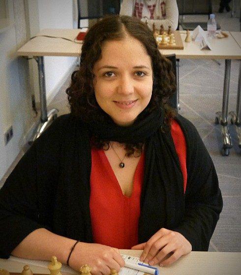 Marion Penalver