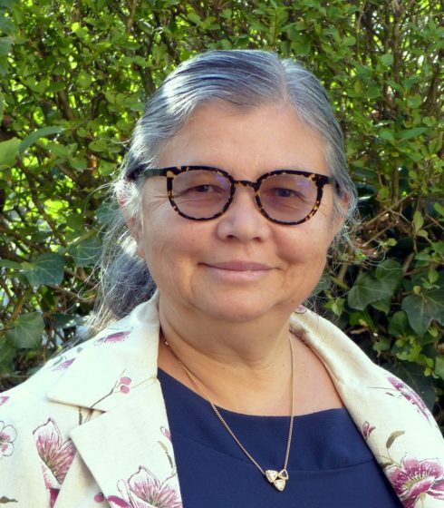 Françoise Cwiek